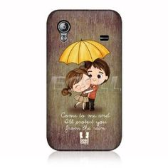 e_cell - Head Case Protect You From Rain Cute Emo Love Design Case for Apple iPhone 5 Emo Love, Cute Emo, Design Case, Love Design, Laptop Camera, Galaxy Ace, Apple Iphone 5, Of Brand, Phone Covers