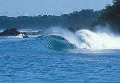 Indonesia Surf Spots