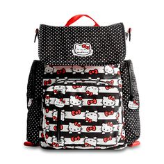 a5c81d3851 18 Best Ju-Ju-Be for Hello Kitty Dots   Stripes images