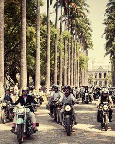 #DGRBeloHorizonte #dgr2015 #caferacer #caferace #instamotogallery #instamotolove #belohorizonte #igerbelohorizonte #minasgerais #igersminasgerais #motoinmotion #gentleman #fashion #style #moda #gentlemansride #distinguished #vintage #bobber #classic #motorcycle #triumph #bmw #ridedapper #harleydavidson #yamaha #bikerboysofinstagram #custom #picoftheday #photooftheday by amarante