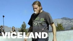 KING OF THE ROAD Skater Profile: Deathwish – Jon Dickson – VICELAND: Source: VICELAND