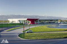 Кутаисский международный аэропорт Kutaisi International Airport