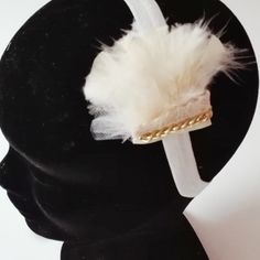 piratamorgan.com Elastic Headbands, Fur Slides, Winter Hats, Blog, Diy, Fashion, Hair Bows, Hand Made, Hairdos