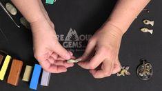 Video: Christi Friesen shows how to make a Steampunk fish.   ~ Polymer Clay Tutorials