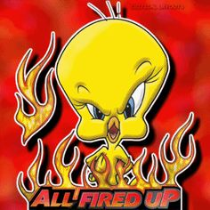 Animated Gif by Donna Zurfluh Funny Cartoon Quotes, New Funny Jokes, Cartoon Gifs, Funny Cartoons, Tweety Bird Drawing, Tweety Bird Quotes, Dream Catcher Vector, Cute Friendship Quotes, Hug Quotes