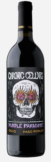 Just got this as a gift, can't wait to try it!  70% Zinfandel  30% Petite Sirah        Website description: This wine is exploding with hints of cocoa, coffee, vanilla, chocolate smoky toast, leather and spice. A fruit bomb carrying hints of Strawberry Jam, Blueberries, Black Berry, Cherries, Boysenberry, Tobacco, and Plums. Paso Robles does it again!
