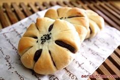 I'm getting back to my food roots. Sweet Red Bean Bbang | Aeri's Kitchen | Cooking Korean Recipes & Food.