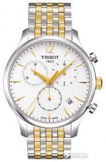 Мужские часы TISSOT T063.617.22.037.00