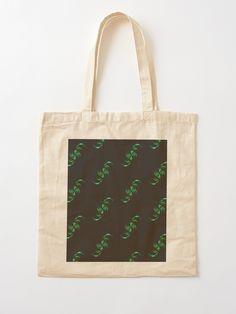 """The Chac"" Cotton Tote Bag, print design by Asmo Turunen. #design #totebag #shoppingbag #kestokassi #kangaskassi #atcreativevisuals"