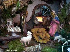 Joyeux Noël à toutes et à tous...