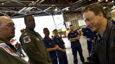 Gary Sinise's Incredible Commitment to Our Troops