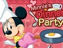 Minnie's Dinner Party Mickey Mouse Games, Minnie Mouse, Dora Games, Dinner Party Games, Panty Party, Barbie Games, Free Samples By Mail, Game Google, Game Resources