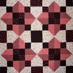 Kathy's Quilts: Saturday Sampler