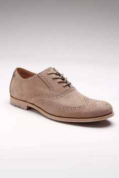 Day To Night Wing Tip Shoe_Love this mens shoe.