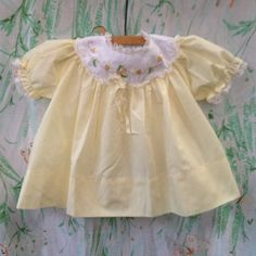 Buttercup Baby by Crystal Yaeger on Etsy