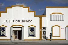 La Luz del Mundo, Miami 2008    © Gloria Rodriguez