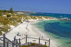 Rottnest Island, WA Australia