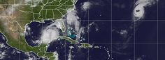 "Florida declares state of emergency, prepares for Tropical Storm ""Hermine"" landfall"