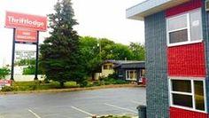 Thriftlodge Edmonton -Bargain