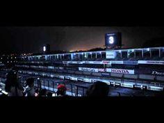 ▶ F1: Honda faz homenagem a Ayrton Senna com motor do carro da McLaren de 1989 - YouTube