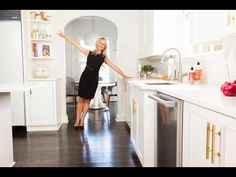 Little Black Dress Workout & Free Trial to barre3 Online   The Body Book