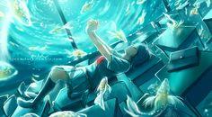 Imagination (V2) by Jon-Lock.deviantart.com on @DeviantArt