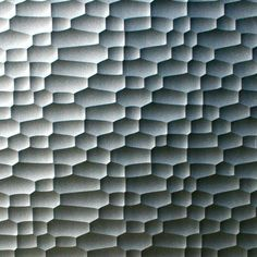3D wall panels keep getting cooler!