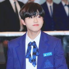 Haenami (Lee Jinwoo) --- Produce X Korean Men, Korean Idols, Korean Celebrities, Nara, Mingyu, Asian Boys, Read News, Suho, Husband