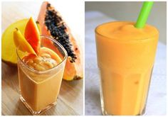 O mamão papaia é uma ótima opção para estômago inchado e alto, principalmente se você tiver alguma inflamação no trato intestinal ou no próprio estômago. As propriedades do mamão ajudam a tratar es…