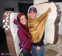 Funny Costume Ideas for Couples | Holiday Favorites