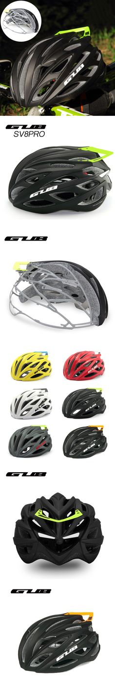 gub cycling helmet kask for men and women breathable Mountain road bike outdoor sports evade safety mtb bicycle helmet cap