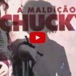 Arrrgh!!!! Broma de La maldición de Chucky. Must see this. Hysterical.
