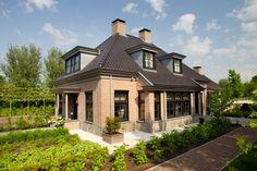 vrijstaande woning in Zuid Holland