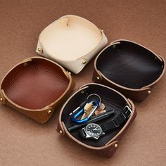 Panhandler Everyday Carry Trays - Cool Material