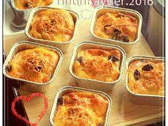 Schotel Peyeum/ Tape Manis yang super yummy & legit recipe step 10 photo Sweet Recipes, Cake Recipes, Dessert Recipes, Desserts, Recipe Steps, Bakery Cakes, Indonesian Food, Dim Sum, Mini Cakes