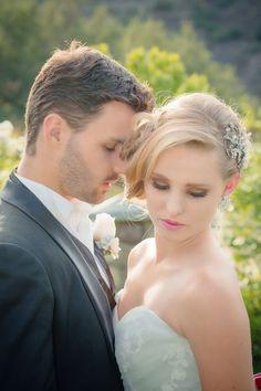 Refined Formal Luxury Wedding