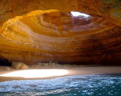 Earths Dome - Faro, Portugal (Amazing pics at this link to Lonely Planet page...)