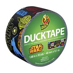 Duck Brand Star Wars DuckTape