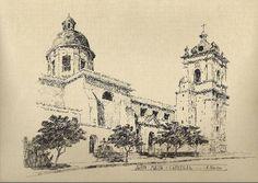 Santa Maria / Catedral Arnoldo Michaelsen - Artelista.com