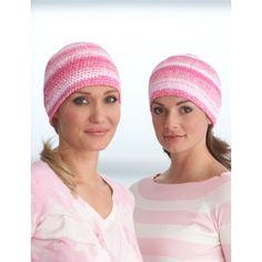 Free Easy Women's Hat Crochet Pattern