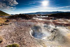 Geothermal Beauty | by jvnphotography | http://ift.tt/2bO01W2