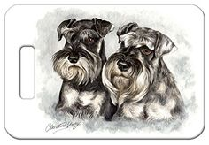 ca60bad53d39d 22 Best Schnauzers are Awesome images in 2012 | Schnauzer ...
