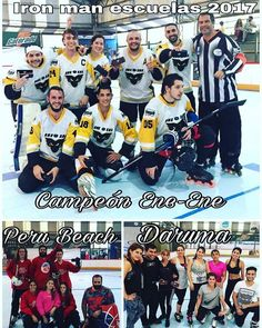 Iron man de escuelas felicitaciones al team de Montevideo Ene-Ene y a las escuelas de Florencio Varela Daruma y a la de Perú Beach. #roller #hockey #school #fun #fairplay http://ift.tt/2pzfe1t - http://ift.tt/1HQJd81