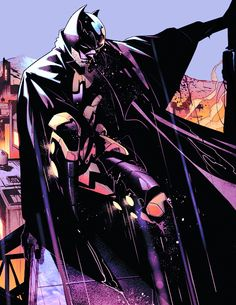 Batman in Earth 2 Society - Jorge Jimenez & Alejandro Sanchez Im Batman, Batman Art, Batman Robin, Superman, Comic Book Characters, Comic Character, Comic Books, Comic Art, Nightwing