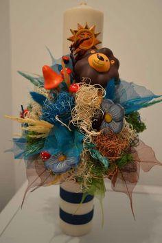 Wreaths, Halloween, Handmade, Home Decor, Baptisms, Centerpieces, Bebe, Hand Made, Decoration Home