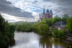 Castel Limburg/Germany by Dirk Buttgereit on 500px