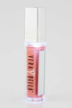 SunLight Lip-Lights Light-Up-Lip Gloss by VERABELLA Beverly Hills on @HauteLook