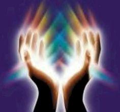 reiki....healing energy
