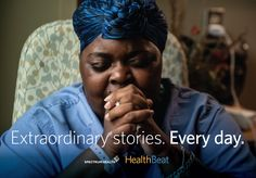 Follow health care journeys of people just like you. Get advice from trusted experts to help you and your family live healthy and well. From informational to motivational, we deliver health stories you don't want to miss! Your Family, Like You, Health Care, Healthy Living, Motivational, Advice, Wellness, Live, People