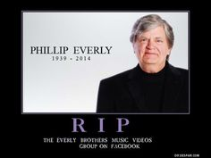 ♪♫♪♪Phil Everly♪♫♪♪